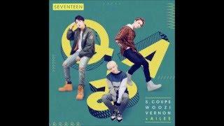 SEVENTEEN & Ailee - Q&A [3D Audio]