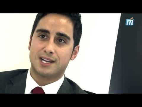 Entrevista con Carlos del Río - HR Business Partner & Talent  en LG