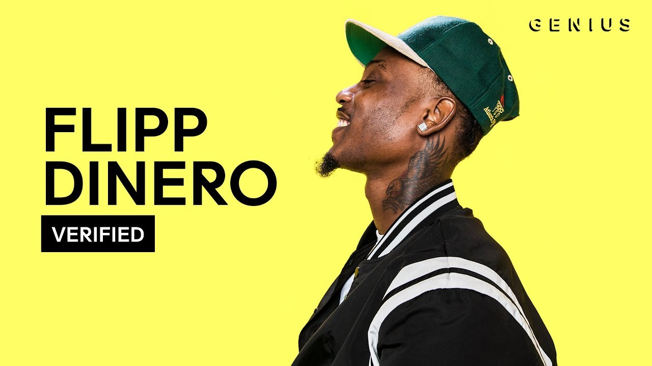Flipp Dinero Leave Me Alone Official Lyrics Meaning Verified