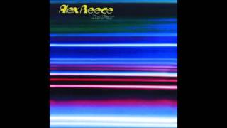 Alex Reece  -  Out Of Time