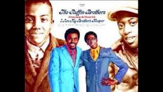 "THE RUFFIN BROTHERS -""TURN BACK THE HANDS OF TIME"" (1970)"