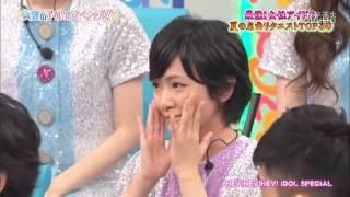 生駒里奈が号泣、ダワソ夕ウソぶち切れ  (Ikoma Rina) Nogizaka46 乃木坂46 thumbnail