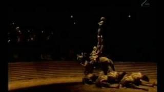 Ballet - Stravinsky Le Sacre du Printemps -  P Boulez Orch de Paris 2002