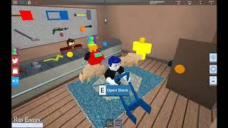 Roblox kar küreme oyunu (Snow Shoveling Simulator)