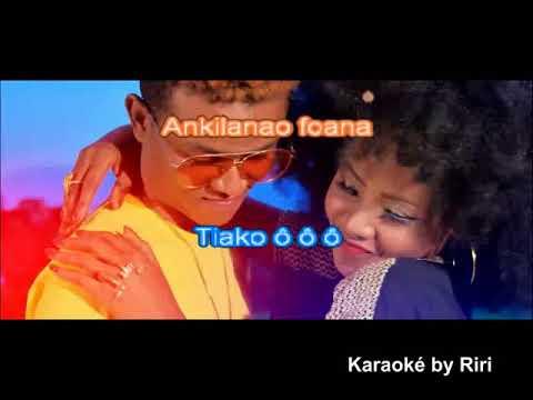Sisca - Ankilanao (karaoké by Riri)