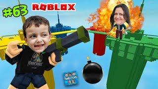 ROBLOX Battle of Blocks (DOOMSPIRE BRICKBATTLE) Jeux de la famille