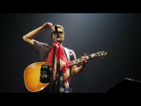 Brad - Eric Church - Ramblin' Man, Long Haired Country Boy, Man of Constant Sorrow