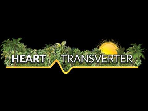 Heart Transverter & Energy Security