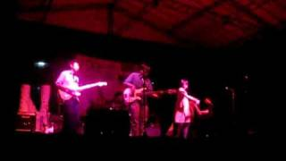 Sempak Terbang - Main Serong (The Changcuters cover)