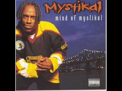 Mystikal - Not That Nigga Remix