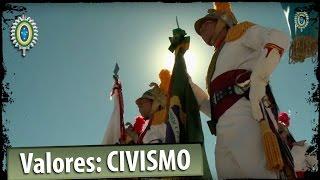Valores - Civismo