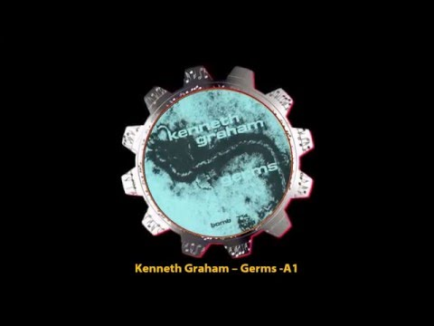 Kenneth Graham – Germs - A1 [1997]