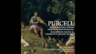 PURCELL // An Evening Hymn, Z. 193:
