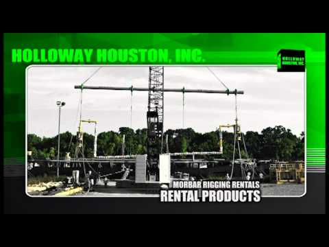 Holloway Houston, Inc Rental Products