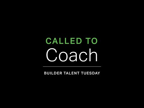 Independence: Exploring Your Own World - Builder Talent Tuesday Season 1