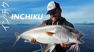 The Laziest way to land Huge Trophy Fish - Inchiku