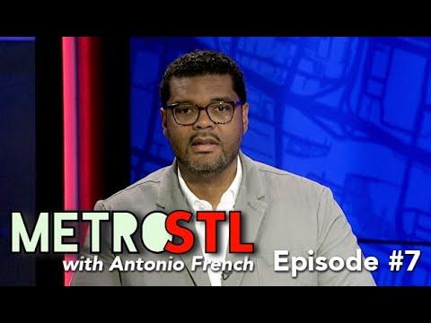 MetroSTL - Episode 7