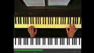 Maxence Cyrin, Where is my mind, piano tutorial