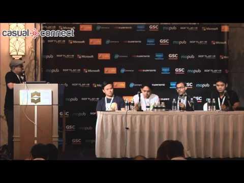 Indie Panel |Balani, Garayblas, Dizon, Silvestre, Juban