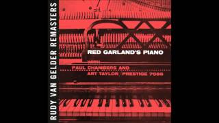 Red Garland - If I Were A Bell