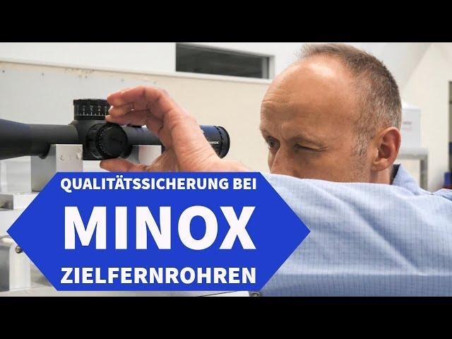 Minox jagd