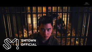 Video EXO 엑소 'Lotto' MV Teaser download MP3, 3GP, MP4, WEBM, AVI, FLV Oktober 2017