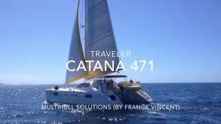 2001 Catana 471 -