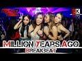 A Million Years Ago -adele  Rr  Dj Rycko Ria 2017 Breakbeat
