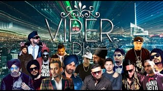 Urban Punjabi Mix | Viper DJs