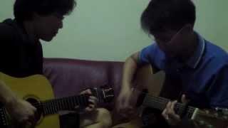 I Will Follow - Chris Tomlin Cover (Daniel Choo)