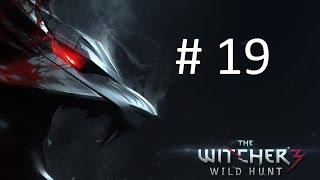 Ведьмак 3 Дикая Охота Прохождение #19 Лунный меч и Чертежи мечей школы грифона