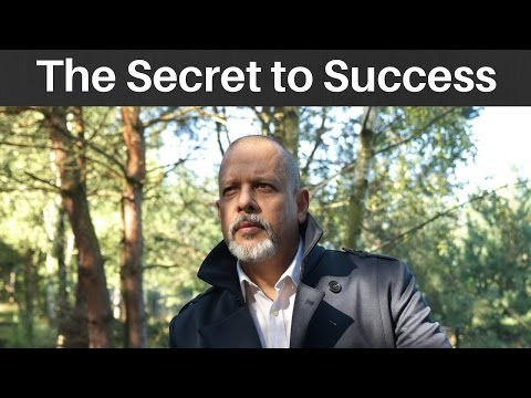 The Secret To Success - How a 10-year old student achieved her goals