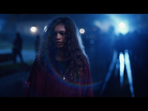 Euphoria (01x08) - Season 1 Finale - Rue's Relapse [HD]   Spotlight