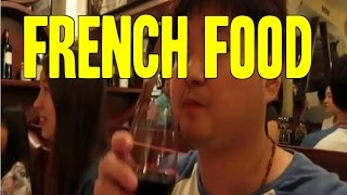 How to get girls with French food in Vietnam
