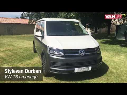 Stylevan Durban