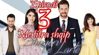 Shoqëri e Lartë ( Yüksek Sosyete ) - Episodi 3 Me titra shqip