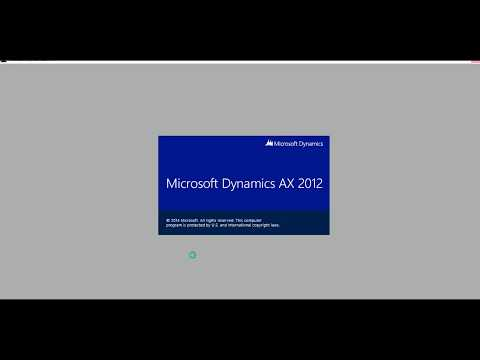 Dynamics Ax session error During Sales order creation and posting