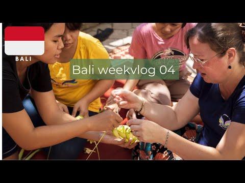 Bali weekvlog 04