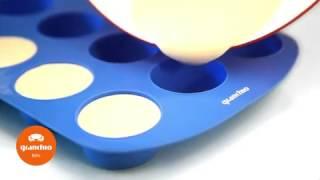Посуда, Granchio Silicoflex  Силиконовые формы #2(, 2013-02-04T13:16:34.000Z)