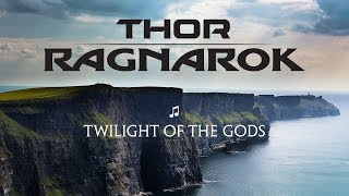 Twilight of the Gods | Odin's Death Song [CUT] - (Norse music) THOR: Ragnarok