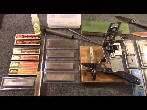 KME Sharpener (and others) - Avoid these mistakes!