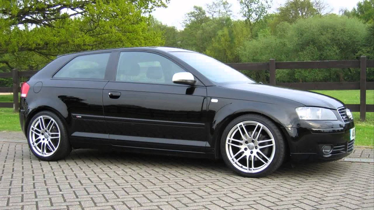 audi a3 8p tuning cars youtube. Black Bedroom Furniture Sets. Home Design Ideas