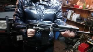 Гильзоуловитель для карабина Сайга-410