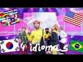 BTS - GoGo!! (en 4 Idiomas) - Blackberry