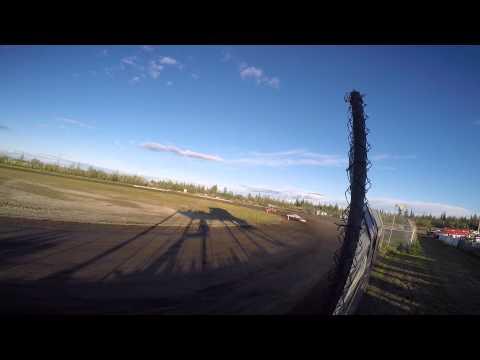 Sportsman Main Event 6/5/2015 - Mitchell Raceway