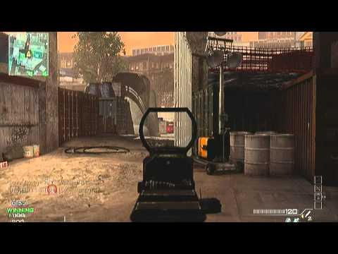 Rage Quit Modern Warfare 3