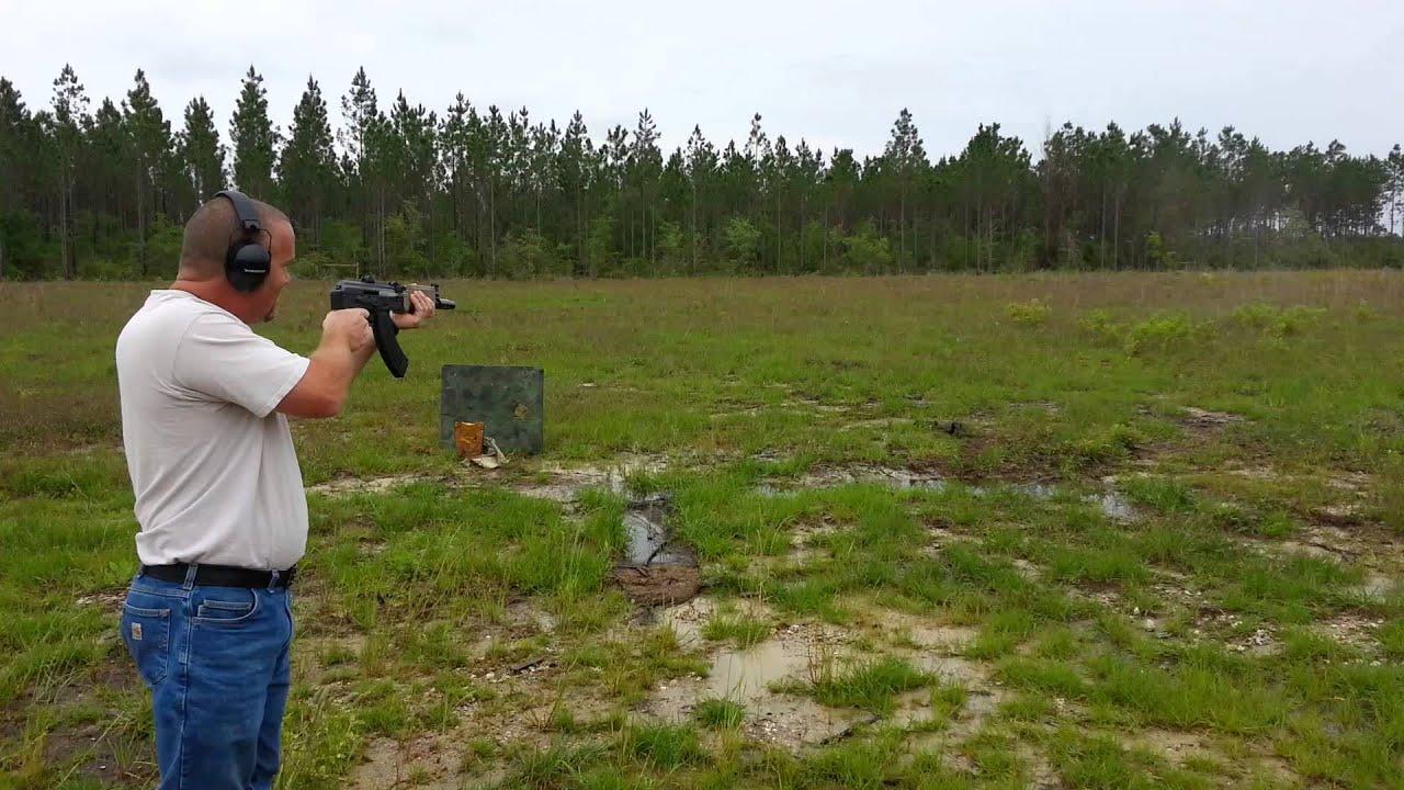 M92 PAP AK-47 / Krinkov Muzzle Brake
