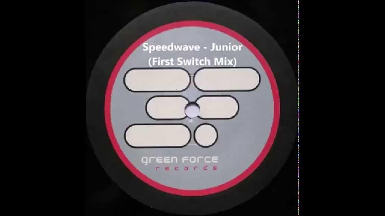 junior - speedwave