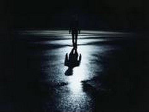 Темнота на улице