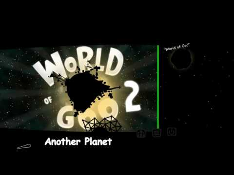 World of Goo Another Planet